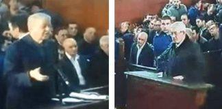 Affaires montage de véhicules : le juge interroge Sellal, Ouyahia et Yousfi