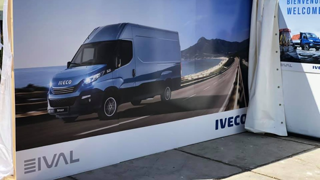 Ival Iveco
