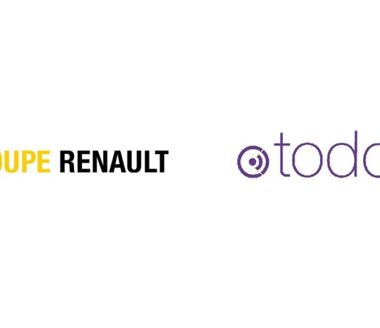 Groupe Renault x Otodo
