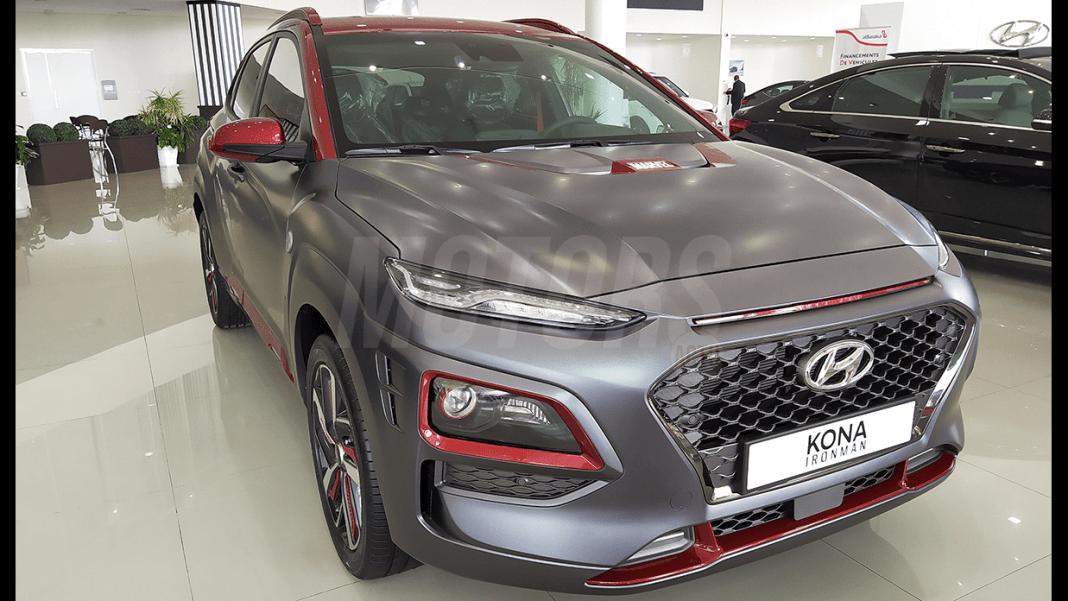 Hyundai-KONA-IRON-MAN