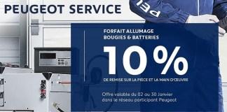 Peugeot-Algérie