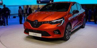 Renault-Clio-5 renault-Algérie