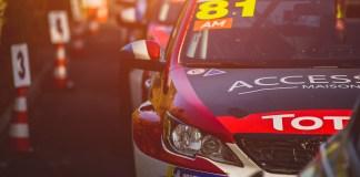 La Peugeot 308 Racing Cup affiche sa 4ème année de présence sur les circuits