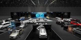 Mercedes-Benz au salon de Genève 2020 : Une pléiade de premières mondiales et européennes