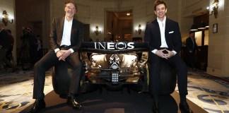 Mercedes-AMG Petronas - F1 2020