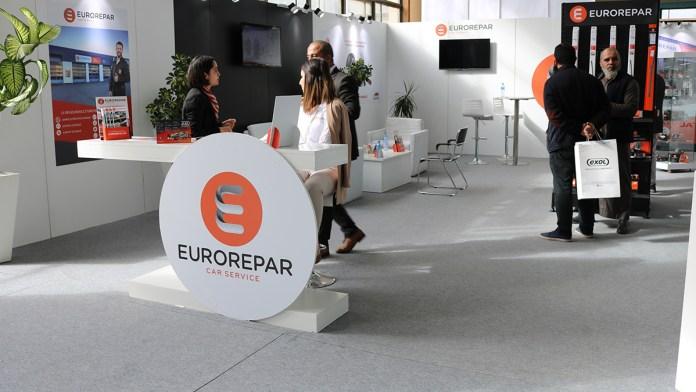 Eurorepar Car Service - Equip Auto Algeria 2020
