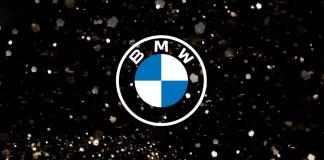 Nouveau logo BMW