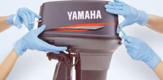 Yamaha Marine France