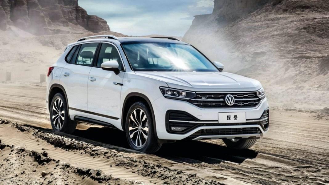 Volkswagen (Chine)