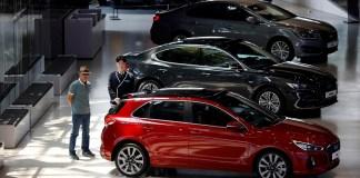 Hyundai Motor annonce une extension de garantie pour les propriétaires Hyundai durant le COVID-19