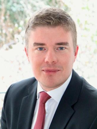 Karl Bernqvist nommé membre du Directoire de Volkswagen Véhicules Utilitaires en charge des Achats