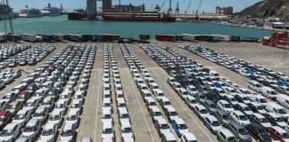 Importation automobile : retour à l'importation des véhicules touristiques neufs par les concessionnaires
