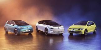 La Volkswagen ID.3 remporte le prix du meilleur design de l'industrie