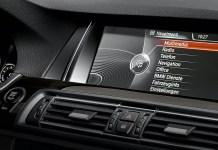 BMW - Mise à jour