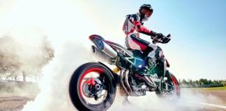 Ducati 950 RVE