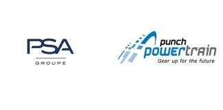 Groupe PSA et Punch Powertrain étendent leur partenariat stratégique dans l'électrification