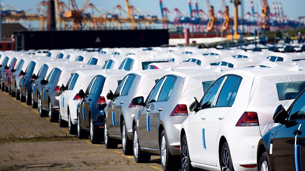 دفتر شروط إستيراد السيارات الجديدة