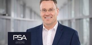 Nomination de Christian Müller, Directeur de l'ingénierie des chaînes de traction et châssis du Groupe PSA