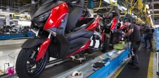 Yamaha France - MBK