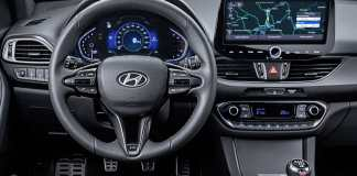 Hyundai enrichit sa technologie Bluelink