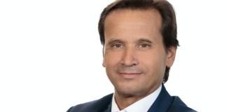 Jordi Vila - nouveau responsable Marketing and Sales de Nissan Europe