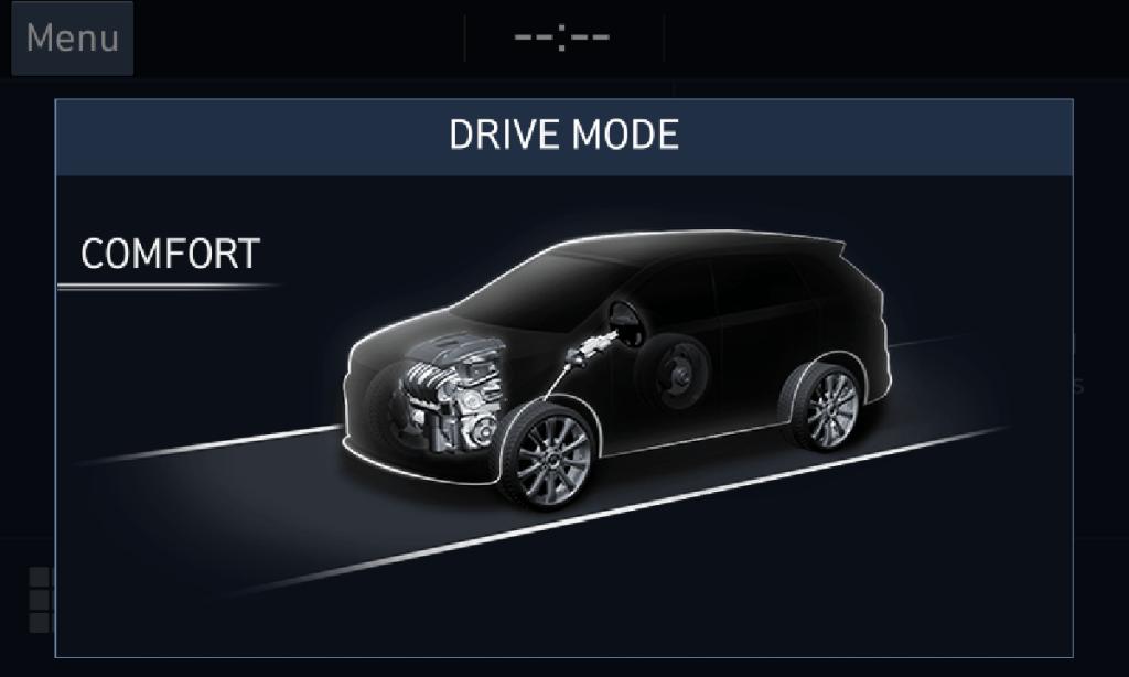Nouvelle Hyundai Santa Fe 2020