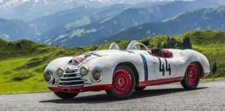Plein gaz au Mans avec la SKODA Sport