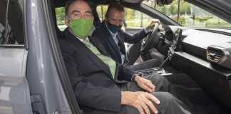 SEAT, Iberdrola et Volkswagen Group España Distribución unissent leurs forces pour stimuler la mobilité électrique en Espagne