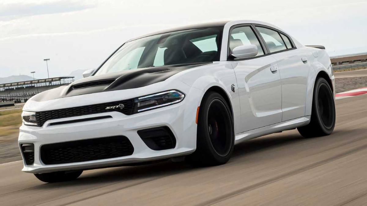 Dodge Announces Pricing for 5 Dodge Charger Model Lineup