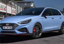Nouvelle Hyundai i30 N