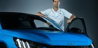 Peugeot partenaire de Roland-Garros 2020