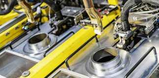 SKODA introduit un revêtement au plasma pour les carters de moteurs