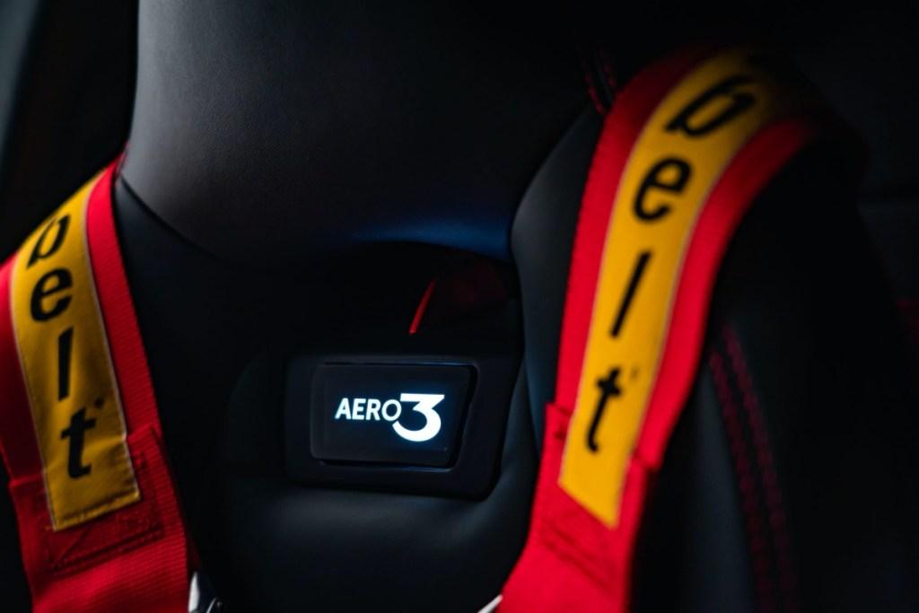 Touring Aero 3