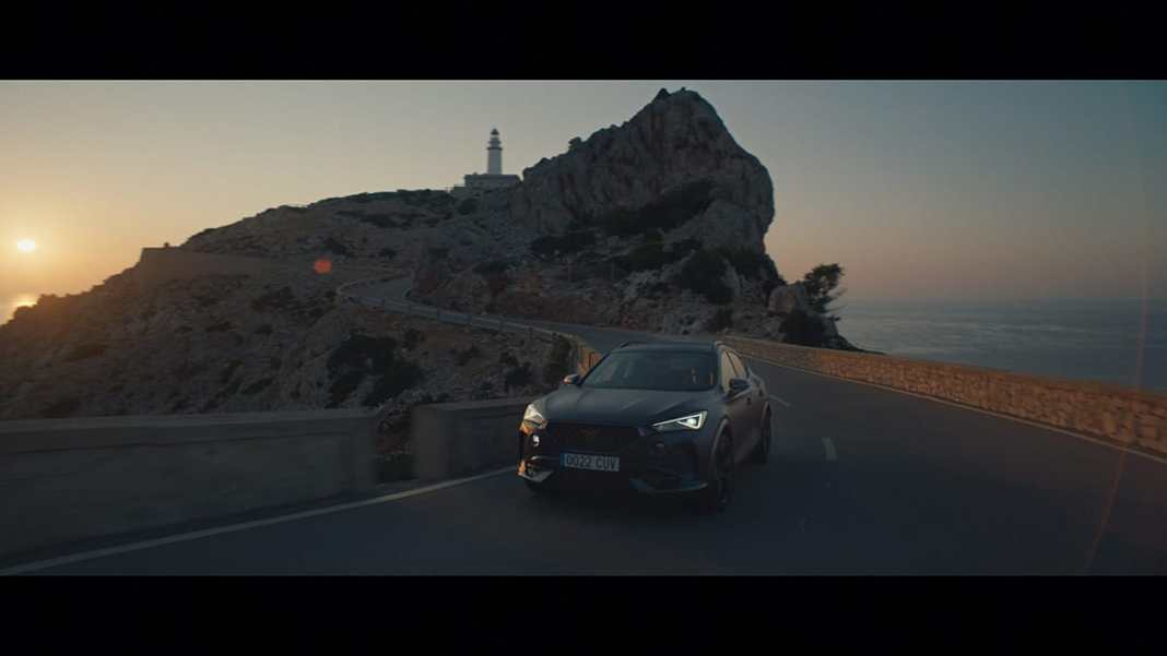CUPRA launches the Formentor with Game of Thrones actress Nathalie Emmanuel and music artist Loyle Carner