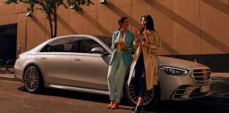 Mercedes-Benz Best Global Brands 2020