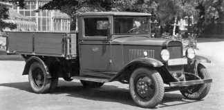 Opel Blitz 2,0 to 1930