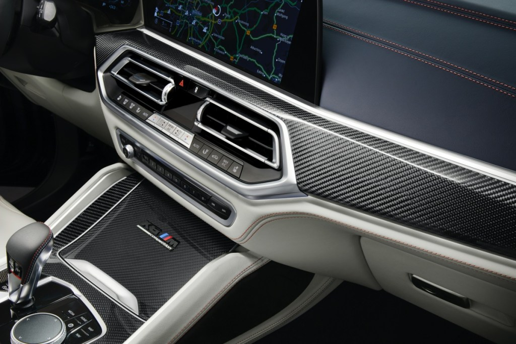BMW X5 M Competition et BMW X6 M Competition « First Edition »