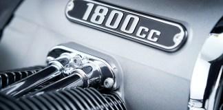 BMW Motorrad Héritage