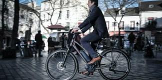 PEUGEOT Cycles eT01