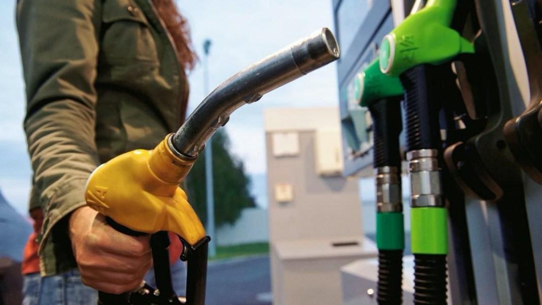 Carburant Algérie