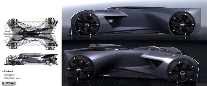 Nissan GT-R X 2050 -Nis_GTR_2050