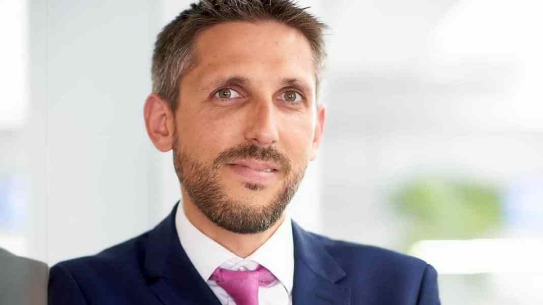 florian Aragon - Directeur de la Performance commerciale Ventes & Après-vente Europe