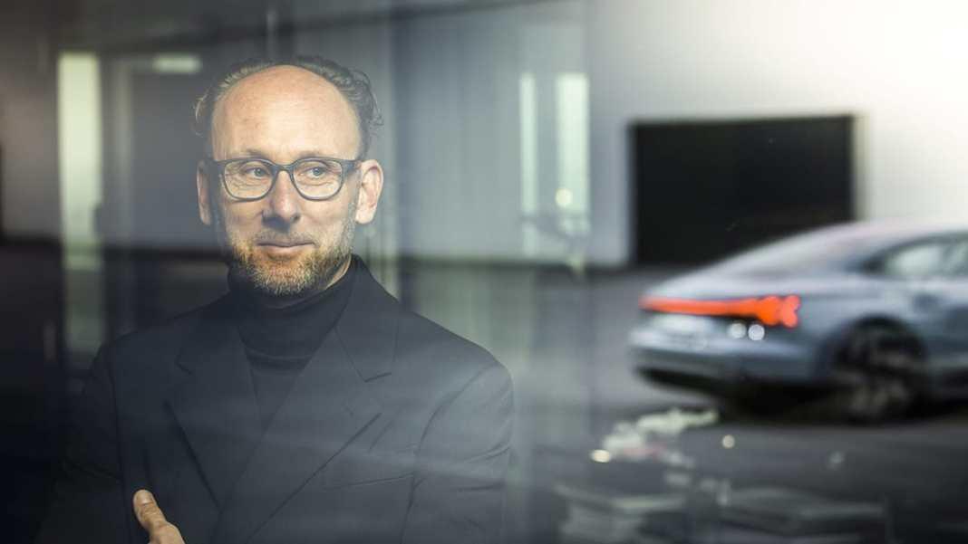 Marc Lichte - Audi