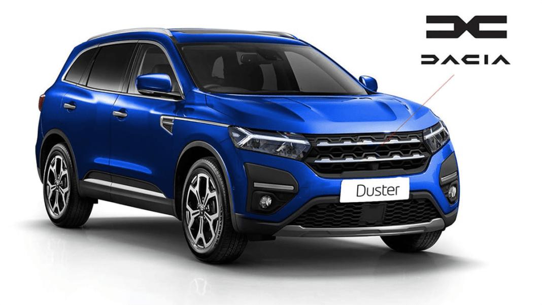 Dacia Duster 2022 / 2023
