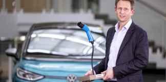 Volkswagen ID.3 - Trophée l'argus