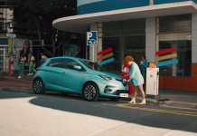 Campagne publicitaire Renault ZOE - The Chase & Leaving the nest