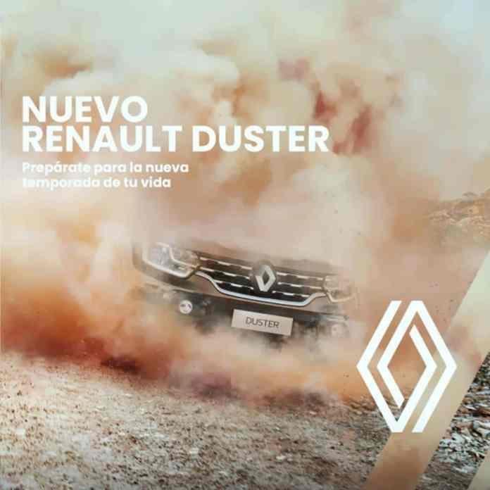 Renault Duster Turbo