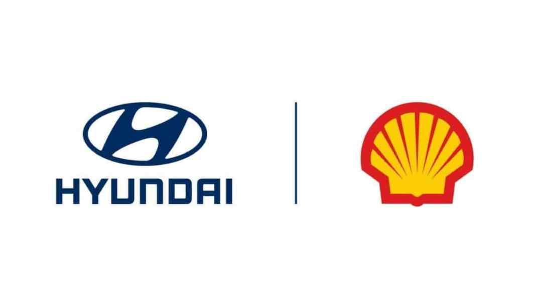 Hyundai - Shell