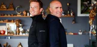 Stéphane Peterhansel/Edouard Boulanger - Dream team Audi - Dakar 2022