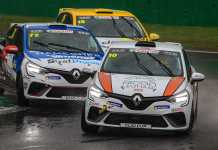 Clio Cup Europe